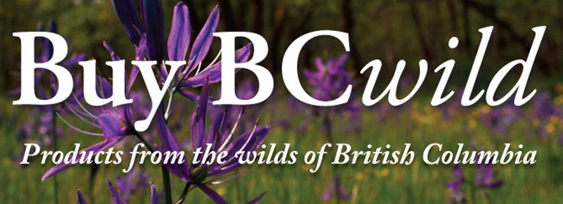 Buy BCwild: Products from the wilds of British Columbia